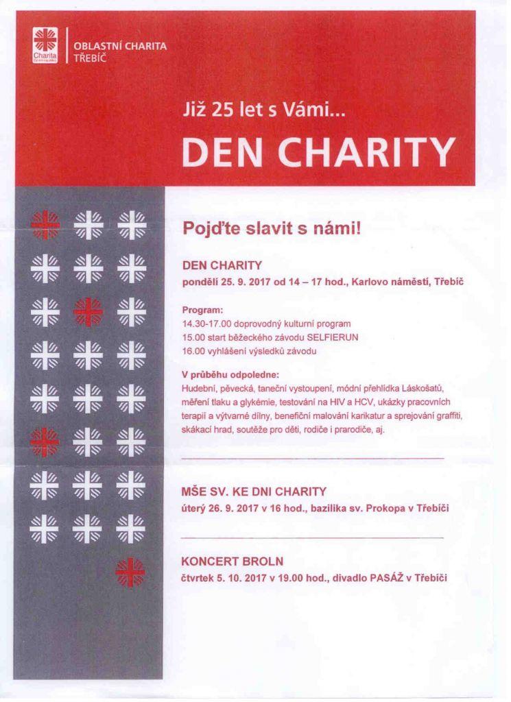 DEN CHARITY 1