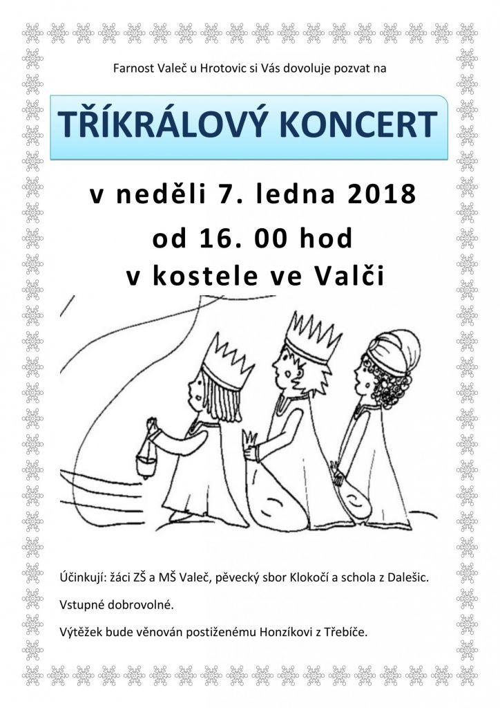 Tříkrálový koncert 1