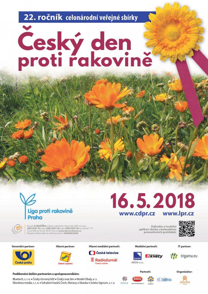 Český den proti rakovině 1